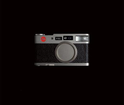 Leica CM чёрный фон