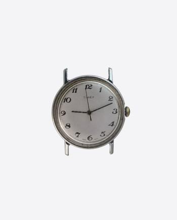 Мужские наручные механические часы Timex, США, 1960-е гг.