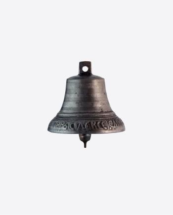 Валдайский колокольчик, 1807г., мастер Алексей Смирнов