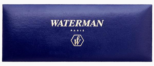Ватерман-коробка